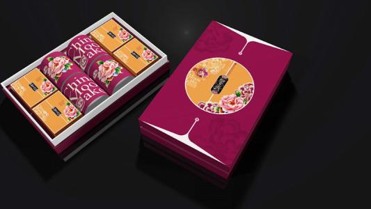 月饼包装盒亿博登陆产品说明怎么写