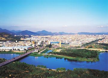 东莞清溪镇