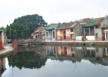 东莞石排镇